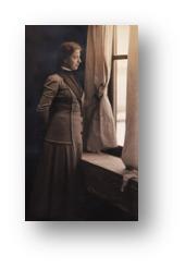 Abby Wilson 1910
