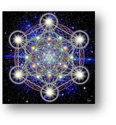 Archetypal Mandala