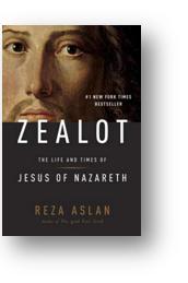 Jesus of Nazareth Zealot