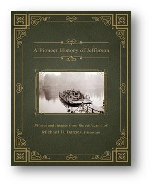 Pioneer History of Jefferson