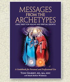 Messages of the Archetypes Book