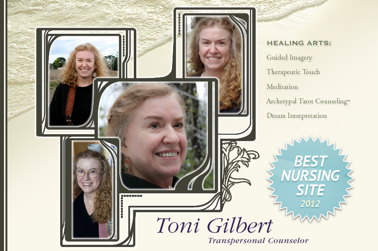 Toni Gilbert - Expert Transpersonal Counselor